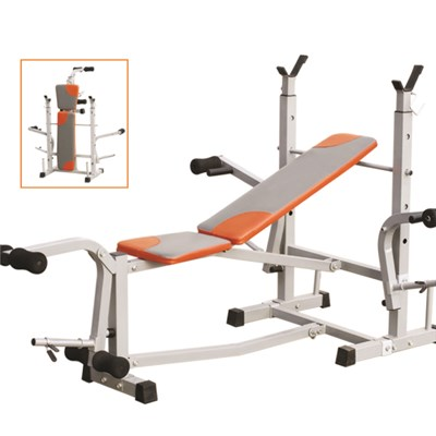 Multi Leg Extension Fitness Home Daily Gym Dumbbell Weight Lifting Bench