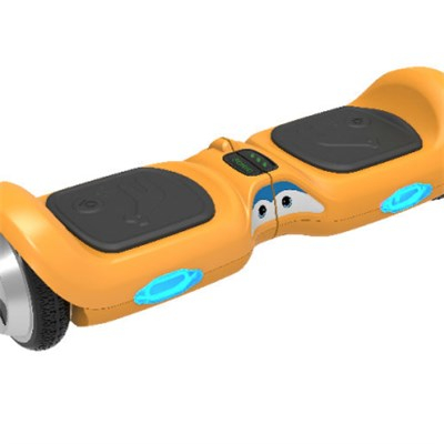 2016 Stylish SMART-K1 Mini Hoverboard With New Design For Kids