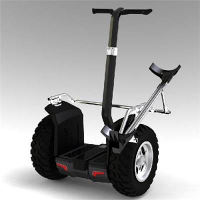 CHIC-GOLF 2 Wheel Self Balancing Scooter Auto Balancing Scooter For Golf Course