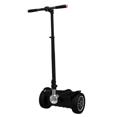 CHIC-LS Two Wheels Self Balance Electric Scooter With Foldable Rod Personal Transporter For Adult