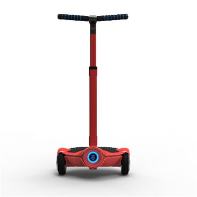 Chic Fairy Electric Mobility 2 Wheel Balance Scooter With Handle Bar
