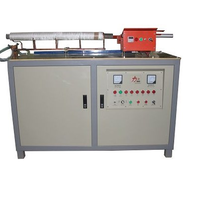 80KW Super Audio Frequency Induction Forging Equipment