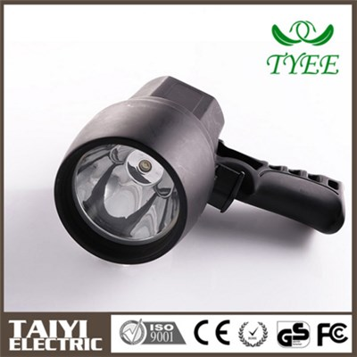 Power Style Creee Led Spotlights Torch For LightingCompetitive High Quality 5W LED Portable Spotlight