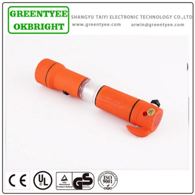 Best Selling High Quality Portable Creee Flashlight