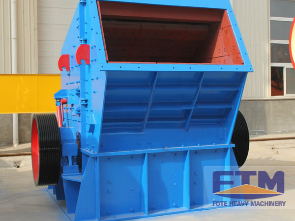 Impact Crusher Made In China/China Impact Crusher/Impact crusher