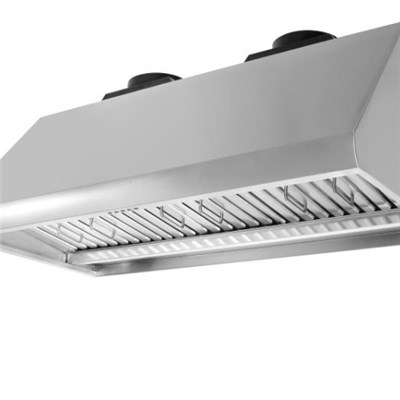 Good and high quality 48 Inch industrial Heavy Duty Stainless Steel Range Hood