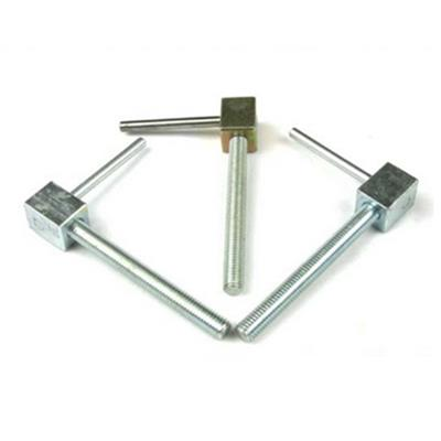 Square Nut Assembly Part