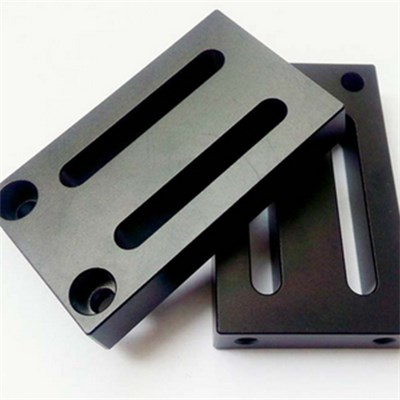 High Precision Aluminum Parts