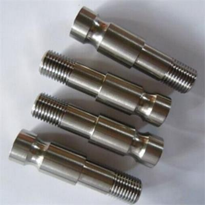 Metal CNC Machining Stainless Steel Rod