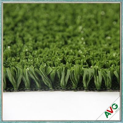 High Abrasion Resistance Public Tennis Synthetic Grass Yard Display Customized Sized