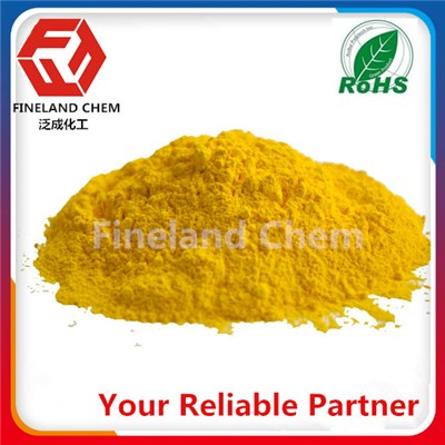 Good Dispersion With Greenish Shade Organic Pigment Yellow 17 For Plastic CAS NO:4531-49-1