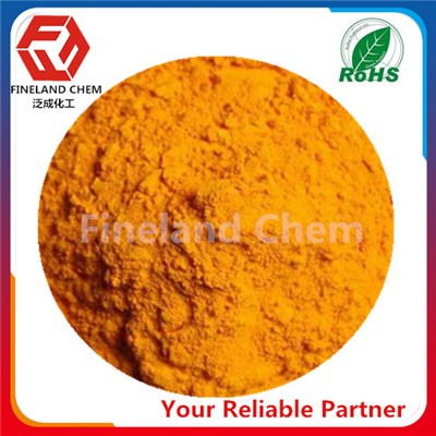High Strength Reddish Shade HR02 Organic Pigment Yellow 83 For General Plastic CAS NO:5567-15-7