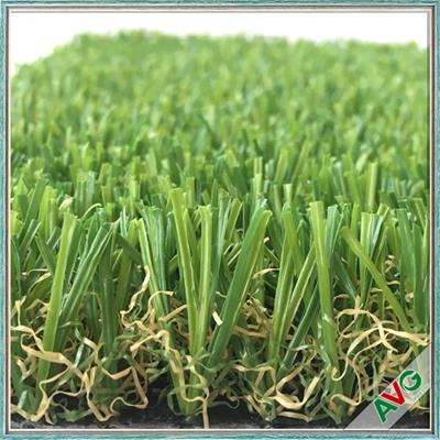 Evengreen Artificial Synthetic Grass For City Road Decoration