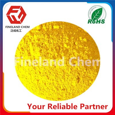 High Transparent Solvent Yellow 14 For Plastic CAS NO.842-07-9