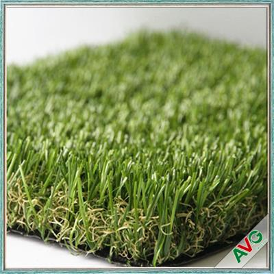 Green Recyclable Save Water Best Garden Artificial Grass Comfortable For Kids