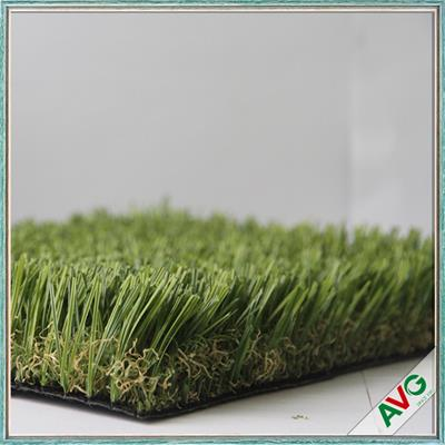 Artificial Grass Kids Friendly For Kindergarten Palyground With Cute Pattern