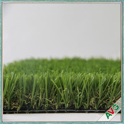 Special C Shape Design Soft Durable Commercial Artificial Turf Cost Effective