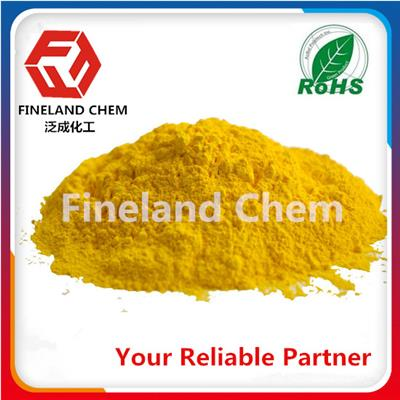 Good Opacity And Low Viscosity Green Shade Organic Pigment Yellow 14 For Water Based Inks CAS:5468-75-7