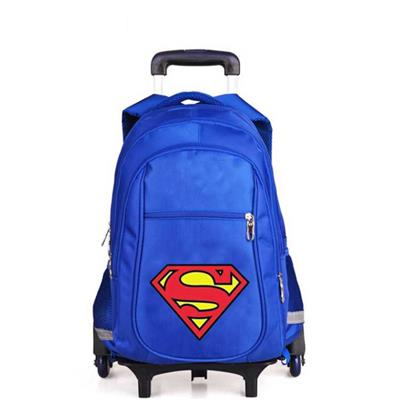 Kids School Bags With Wheels
