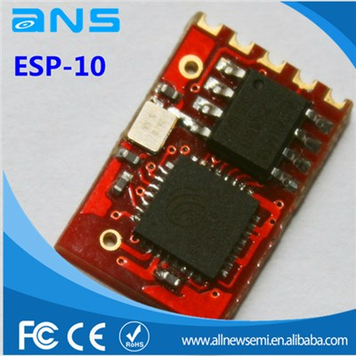 ESP8266 Serial WIFI Wireless Transceiver Module Model ESP-10