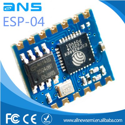 Factor Price For ESP-04 Wifi Module ESP8266 Series Modules New Version