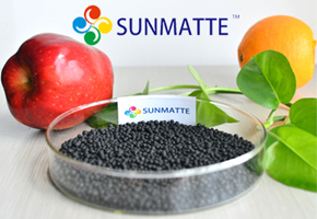 Humino Acid Black Prills Soil Regulator Humic Acid Fertilizer