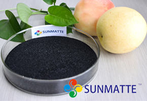 High Quality Water Soluble Potassium Humate Humic Acid Fertilizer