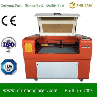 1390 Cnc Laser Engraving Machine 100W For Acrylic Wood Engraver