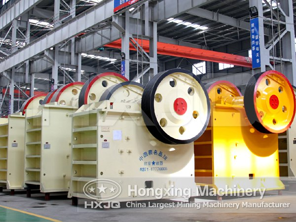 Jaw Crusher Machine/ Jaw Crusher/Types of Jaw Crusher