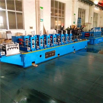 Auto Tube Making Machine Bicycle Pipe Mill Machine