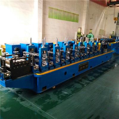 Green House Pipe Making Machine Tent Tube Mill Line