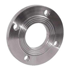 ASTM A182 Galvanized Thread Flange, PN100