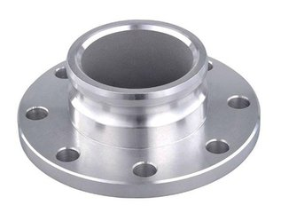 DIN2501 Stainless Steel Interface Flange, 2 Inch, 150LB