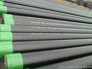 High Quality 36Mn2V Oil Casing