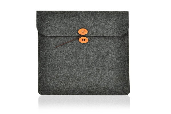 Funtional Felt Latop Bag Case Office File Felt Bag