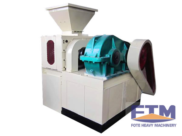 Dry Powder Briquetting Machine/Hot Sale Quicklime Briquette Machine/Quicklime Briquette Machine
