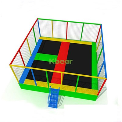 According To Your Play Area Design Adult Large Indoor Outdoor Trampoline Park,small Trampolines For The Children Kids