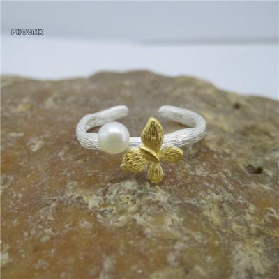 Flowers Engagement Rings Jewellery SSR021