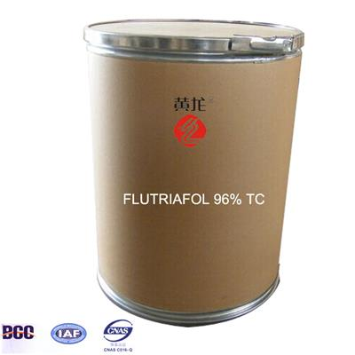 Flutriafol Technicals