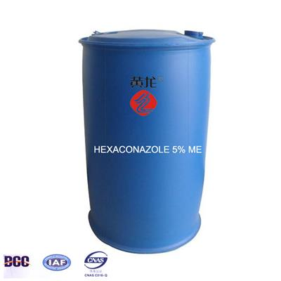 Hexaconazole Formulations