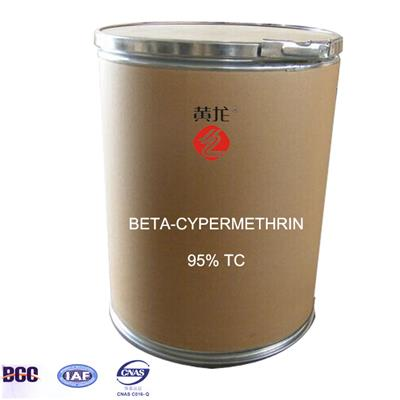 Beta-cypermethrin Technicals