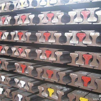 QU70 Crane Rails Steel Train Rail