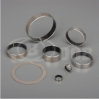 OOB-33 Stainless Steel 316 Bearings +PTFE