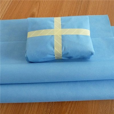 Disposable Bed Sheet Non Woven