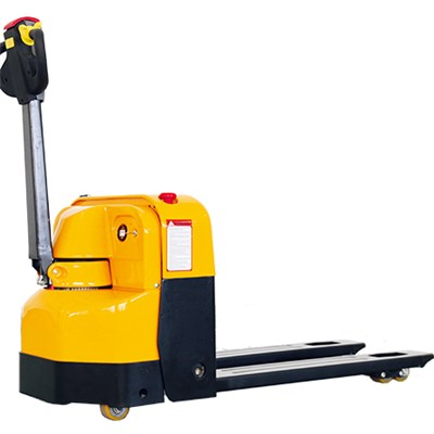 Walkie Pallet Trucks Heavy Duty