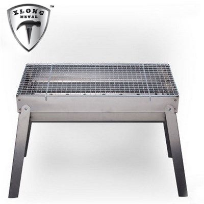 Wholesale Economy Camping  Family Portable Outdoor BBQ Grill