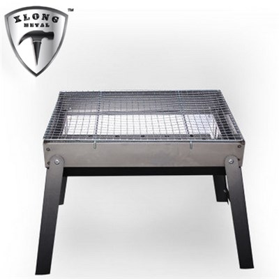 Wholesale  Economy  Family Outdoor Portable BBQ Grill