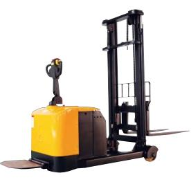 Counterbalance Stackers
