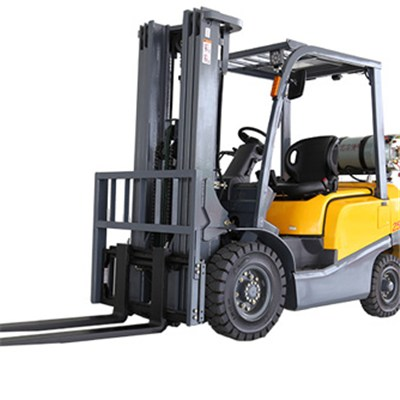 2ton LPG Forklifts