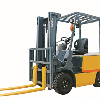 2.5ton Electric Forklifts